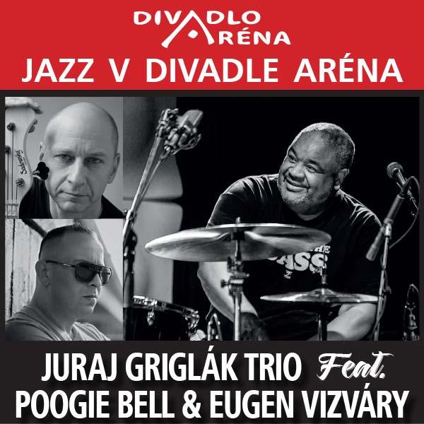 Jazz v Aréne / Juraj Griglák & Company