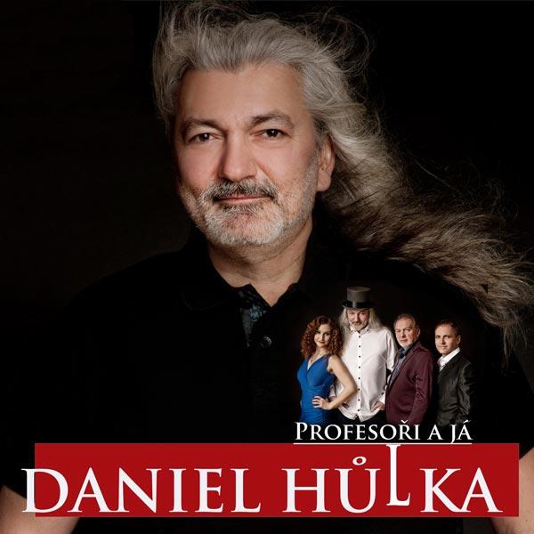 Daniel Hůlka & Profesoři