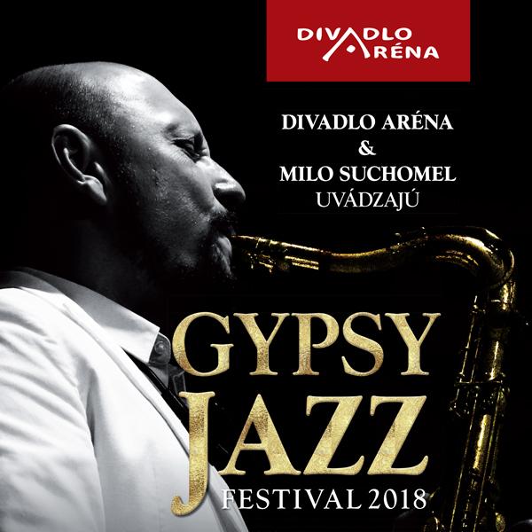 Gypsy Jazz Festival 2018