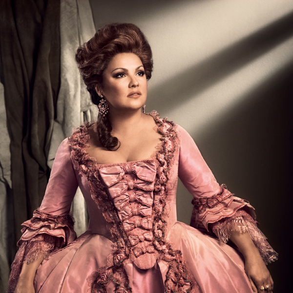 Met Live in HD / Adriana Lecouvreur