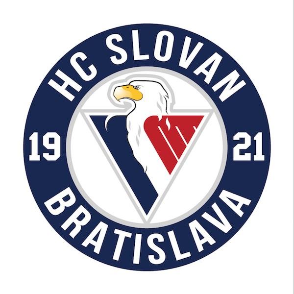 HC SLOVAN - SKA St. Peterburg