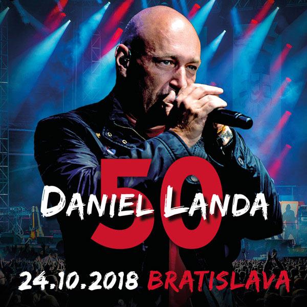 DANIEL LANDA - 50