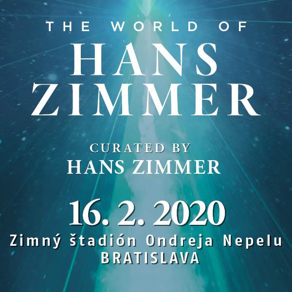 The World of Hans Zimmer