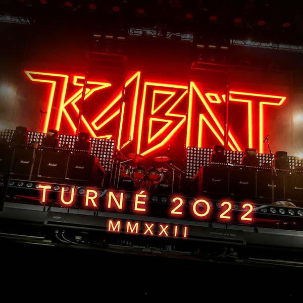 KABÁT TOUR 2022
