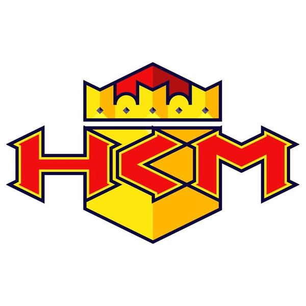 HKM Zvolen - HC Nové Zámky