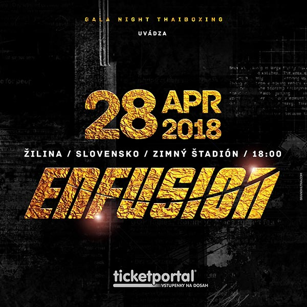 ENFUSION SLOVAKIA 2018