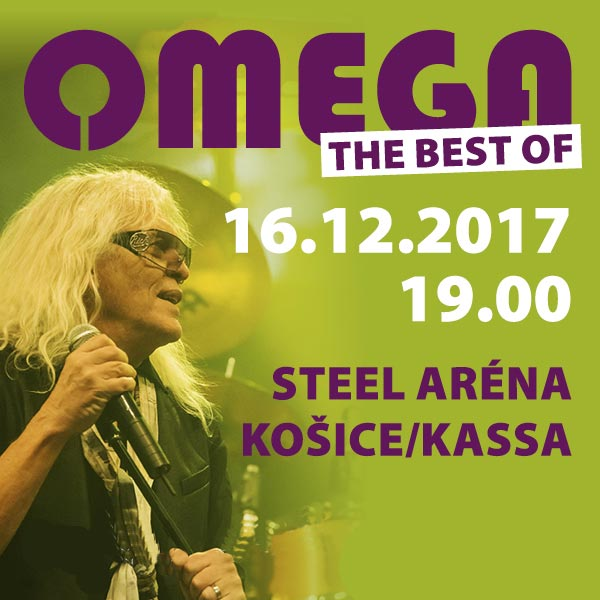 The best of OMEGA