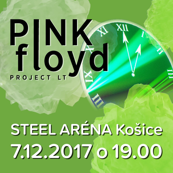 Pink Floyd Project Lt