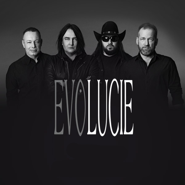 EVOLUCIE - Album & Tour