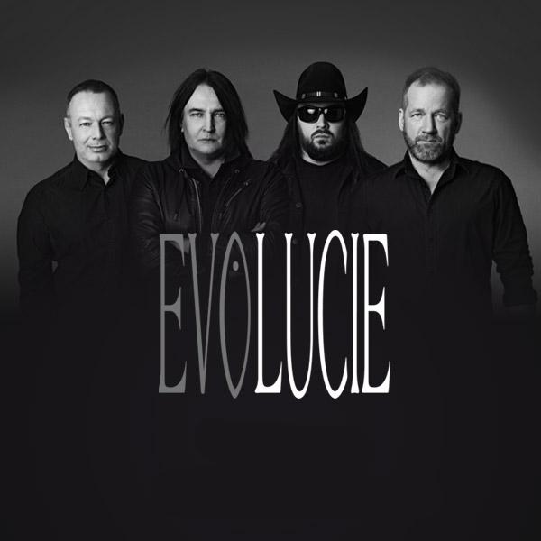 EVOLUCIE - Album & Tour