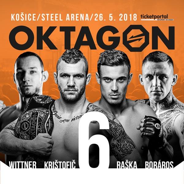 Oktagon 6