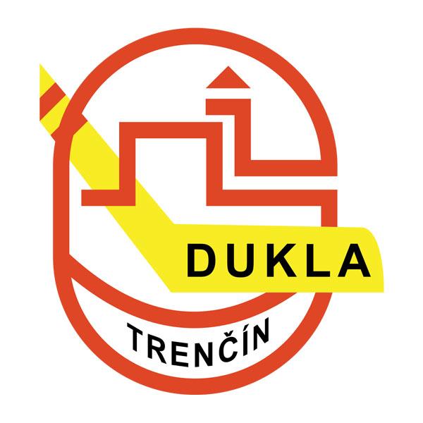 HK DUKLA Trenčín - MHC Mountfield