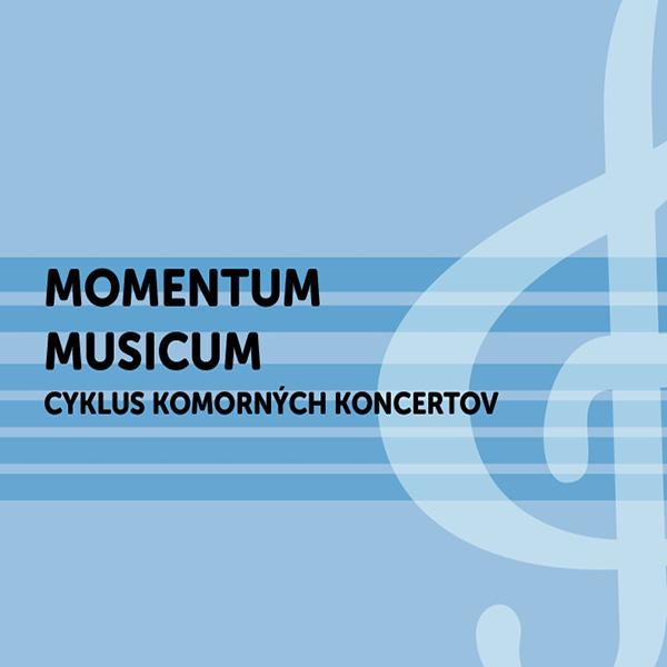 MOMENTUM MUSICUM