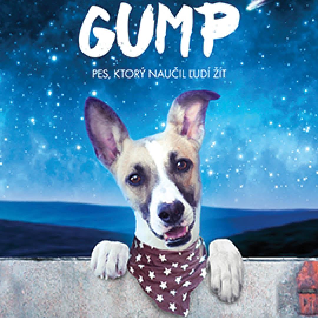 Klenoty žánrového filmu: GUMP - PES, KTORÝ NAUČIL