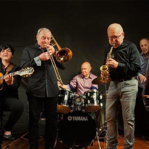 Traditional Club Revival - 60 rokov s jazzom