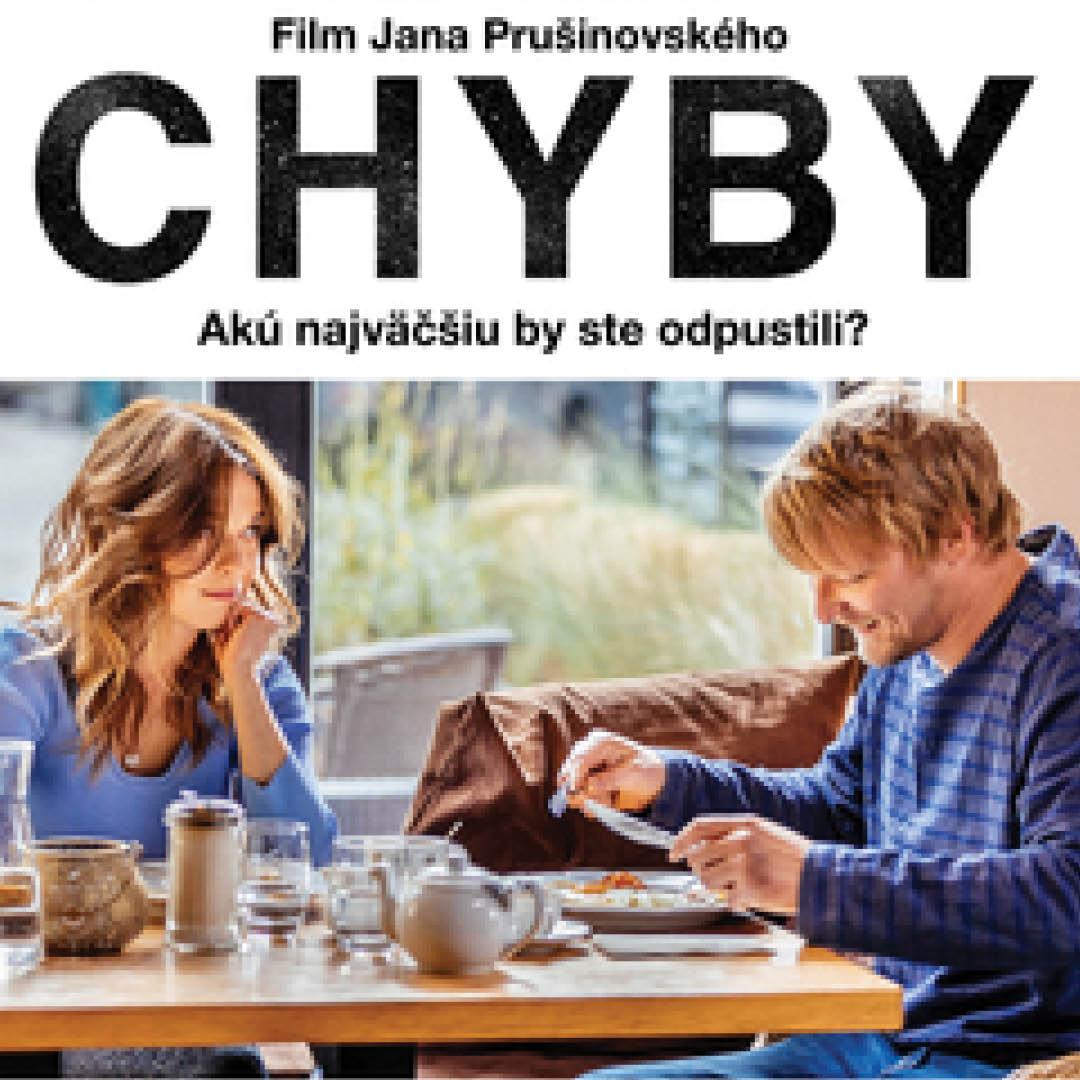 Klenoty žánrového filmu: CHYBY