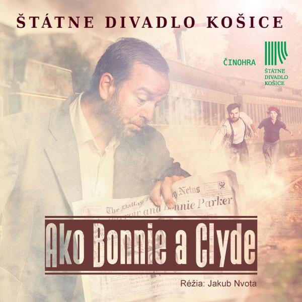 Ako Bonnie a Clyde