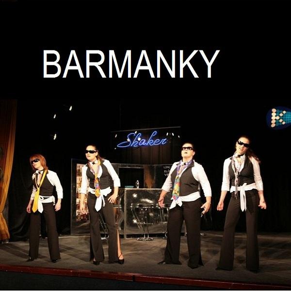 Barmanky