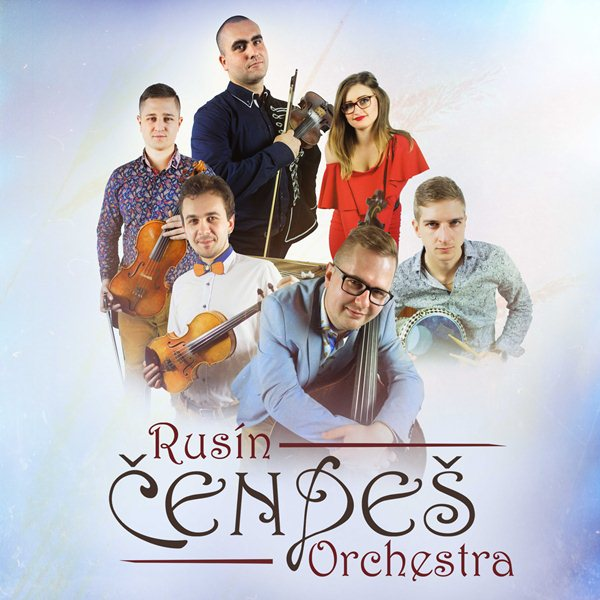 RUSÍN ČENDEŠ ORCHESTRA - BEST OF