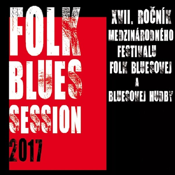 FOLK  BLUES  SESSION  2017