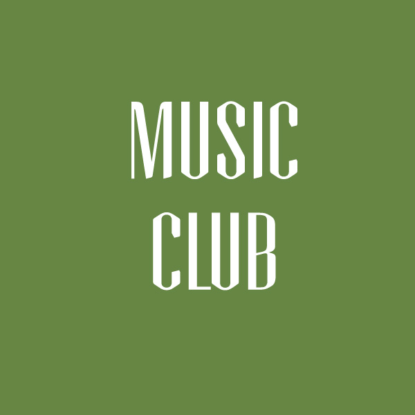ALL SHOW - music club