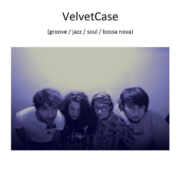 VelvetCase - Music club
