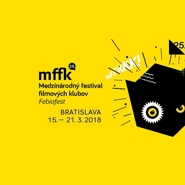MFFK Febiofest :  HMYZ