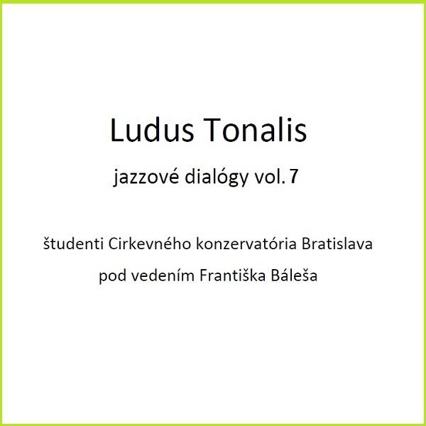 LUDUS TONALIS_jazzové dialógy vol. 7 - MC