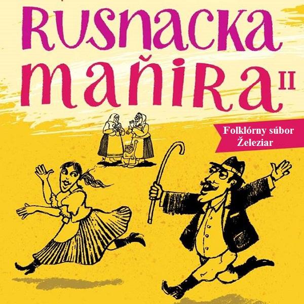 FS Železiar - Rusnacka Maňira 2