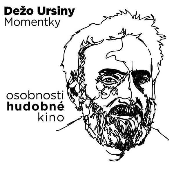Hudobné kino-Dežo Ursíny - Momentky