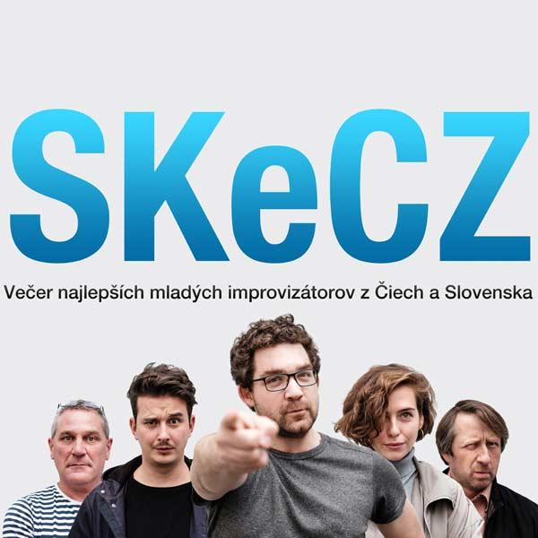 SKeCZ