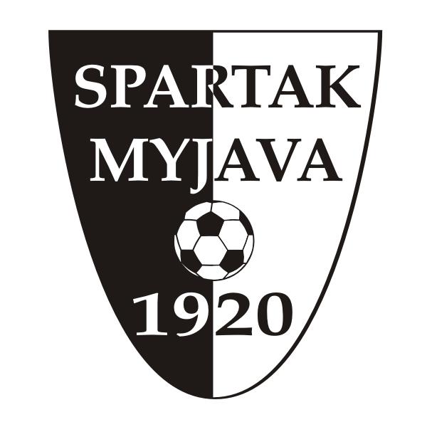 Spartak Myjava - MFK Vrbové