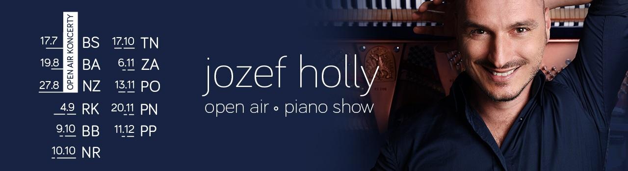 Jozef Hollý TOUR 2021