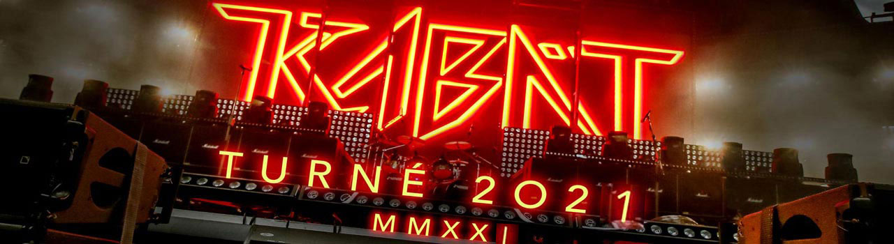 KABÁT TOUR 2021